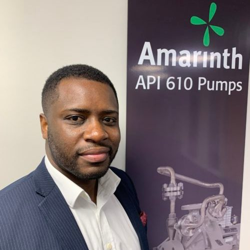 Amarinth, Tsavo  Partner to Provide Centrifugal Pumps to the Eastern Africa Market
