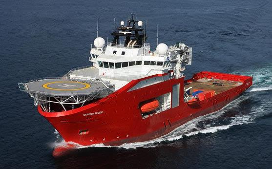 ANGOLA: DOF Subsea secures Integrated FSV Contract