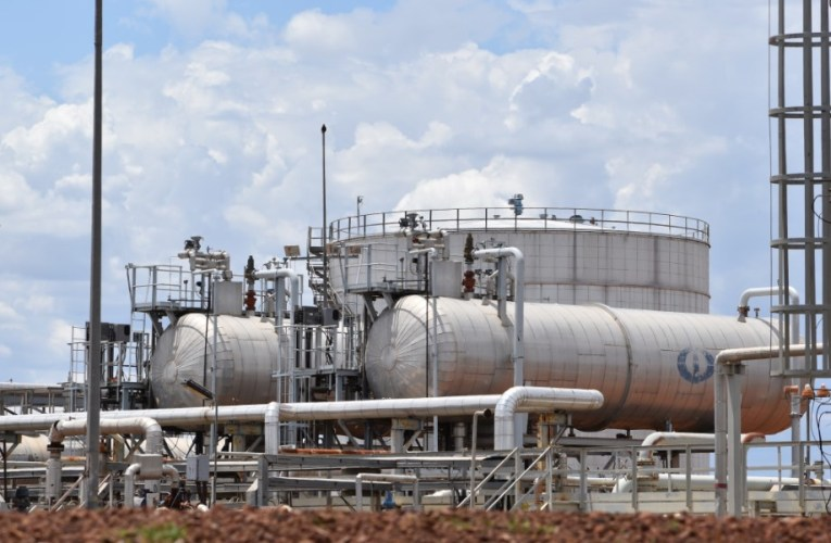 South Sudan Investing Oil Proceeds into Productive Sectors such as Agriculture and Infrastructure