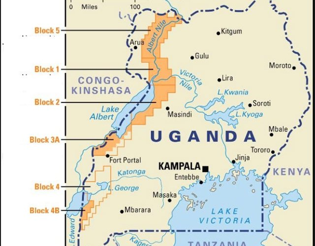 UGANDA: Tullow Oil Receives Approval $575 million Asset Sale to Total