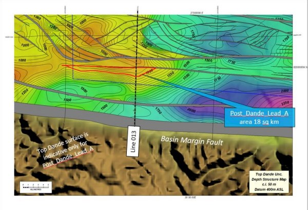 ZIMBABWE: Invictus Completes $8M Placement towards SG 4571 Seismic Acquisition Campaign & Mzarabani-1 Exploration Well
