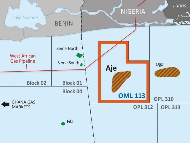 NIGERIA: Panoro Energy Announces Extension of Long Stop Date for Sale of Aje