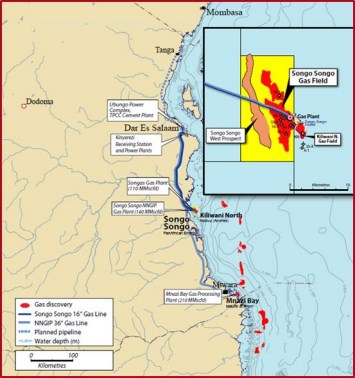 TANZANIA: Orca Energy Group Provides Operating Results for 2020