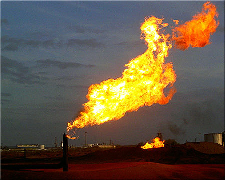 Shell Invests to Support Nigeria's Domestic Gas Ambition for Industrialization