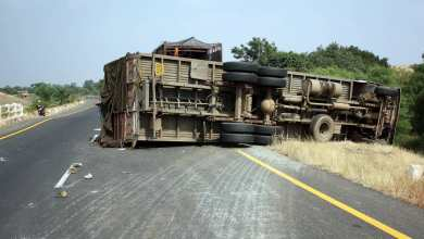 18-Wheeler Accident Lawyer