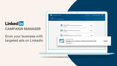 LinkedIn Campaign Management