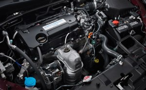 Oil Reset » Blog Archive » 2014 Honda Accord Maintenance