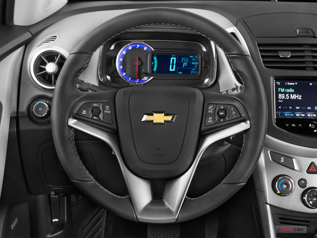 Oil Reset  Blog Archive  2016 Chevrolet Trax Remaining