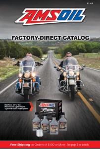 Amsoil US retail catalog image