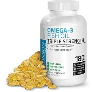 triple omega 3