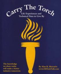 Carry the Torch, By: Alan R. Mercurio