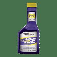 Royal Purple Ice