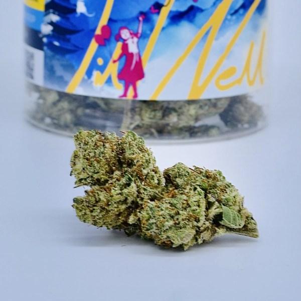 OilWell Haze Top-Shelf Hemp CBD Flower 7.0 Grams