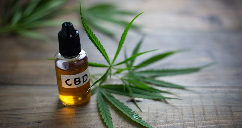 Arthritis Foundation CBD Guidance