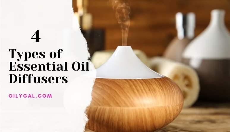 best type of essential oil diffuser