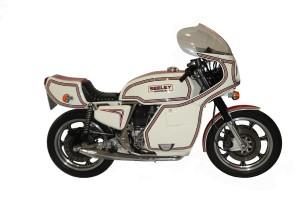 Seeley-Honda CB750