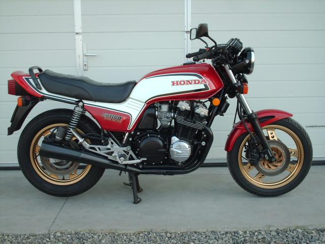 1980s Honda CB1100F
