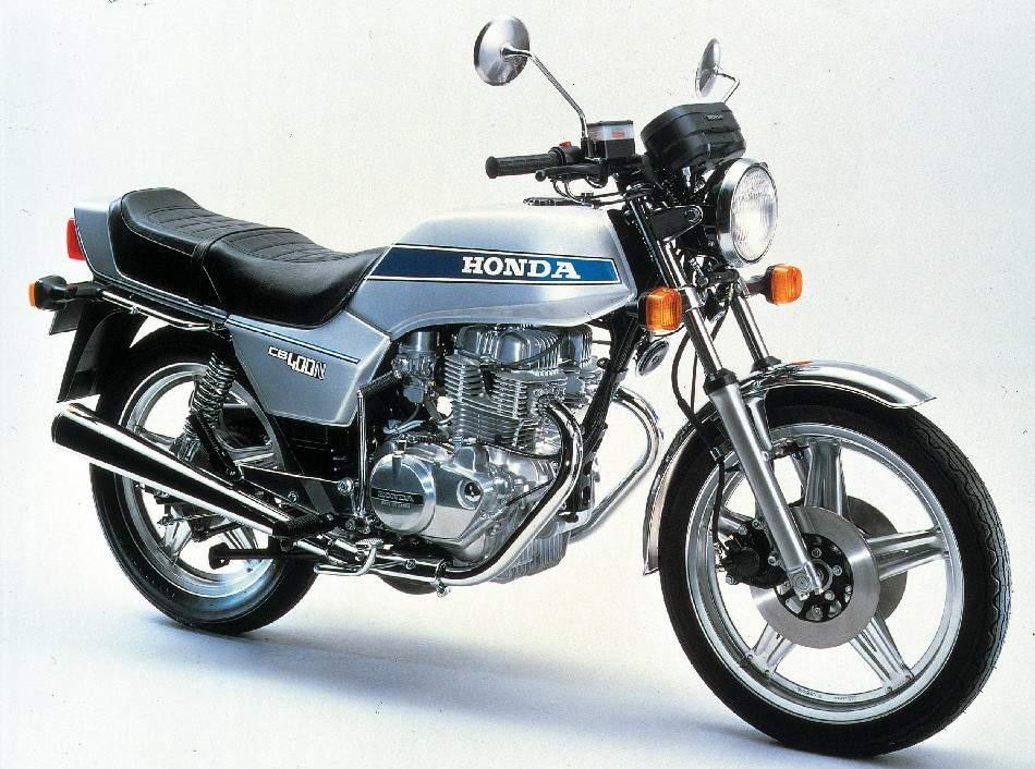 Honda Motorcycles Hull