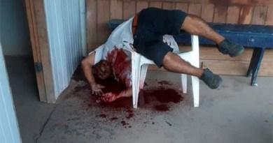 Sindicalista é morto a tiros em Castelo de Sonhos