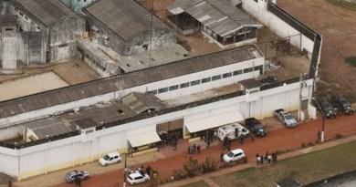 Até outubro, 400 detentos fugiram de unidades prisionais do Pará