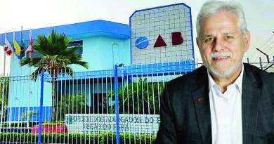 """Dr. Ubirajara: """"Conseguimos resgatar a credibilidade da OAB"""""""