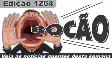 Bocão Ed. 1264