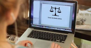 MEC deu o primeiro passo para que a graduação de Direito na modalidade on-line seja aprovada