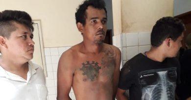 Integrantes de grupo que realizou assalto em Belterra são presos em Santarém