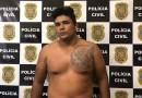 PC de Orimixiná prende homem que fazia tráfico de drogas interestadual