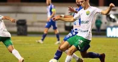 Jogando em casa, Paysandu deixa título da Copa Verde escapar