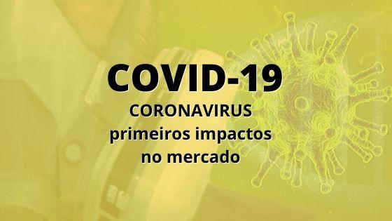 covid impacto mercado coronavirus