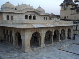 JAIPUR – IN THE PINK OF ITS HEALTH