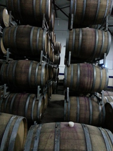 A wine for every barrel!