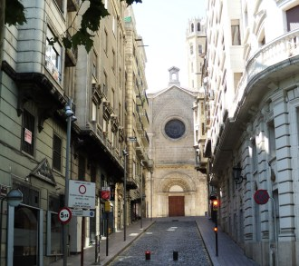 FLASHBACK TO 2011: HOW I STARTED A NEW LIFE IN CATALONIA