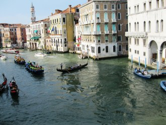 WHAT NOT TO DO IN VENICE