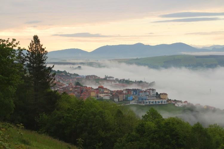 Asturias (Courtesy: Campbell & Alya)