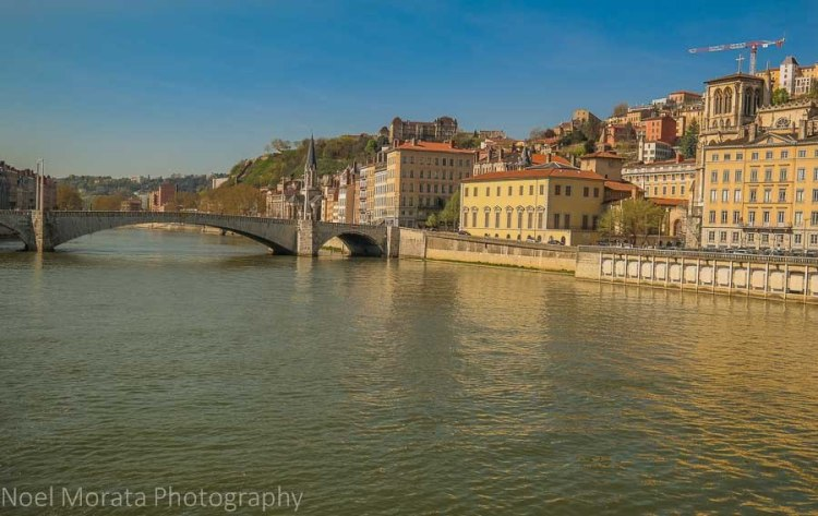 Lyon (Courtesy: Noel Morata)