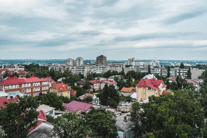 Chisinau (Courtesy: Gabriela Muller)