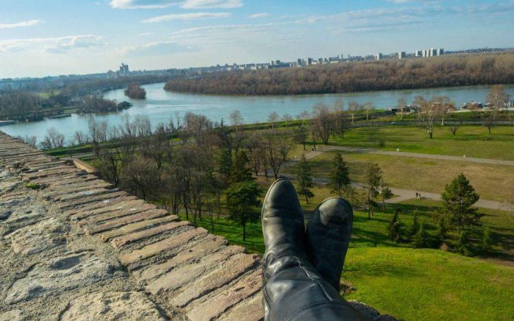 Belgrade (Courtesy: Karen Turner)