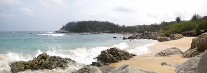 Puerto escondido 4