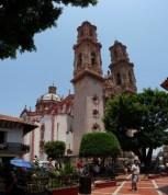 Catedral de Santa Prisca, Taxco