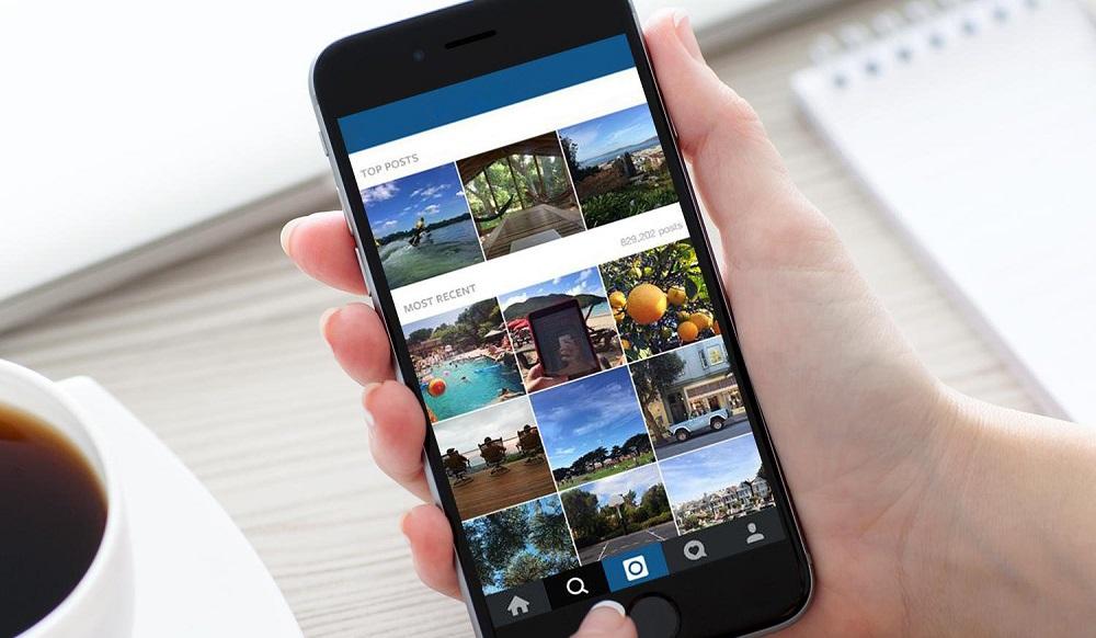 Hogyan telepítsünk Instagramot a telefonra