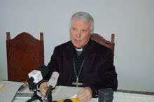 Bispo da Guarda acusa Governo de «não resolver problemas dos portugueses»