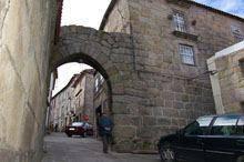 Comerciantes do centro histórico da Guarda         apresentam queixas à Câmara
