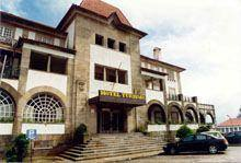 Câmara da Guarda não sabe quando recebe os         3,5 milhões pelo Hotel Turismo