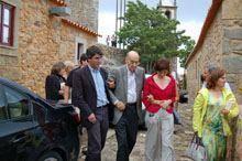 A última viagem de Saramago