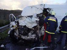 Guarda entre os distritos com menos mortes         nas estradas