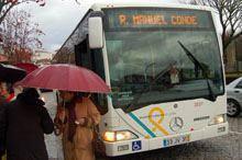 Nova rede de transportes urbanos alvo de         críticas