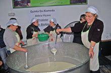 Arroz doce de Aldeia Viçosa no Guiness