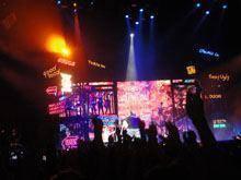 Fomos ao concerto da Lady Gaga